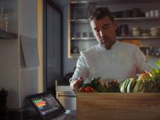 Chef Sam Van Houcke (Maste) schittert in mini-docu 'Meet the Chef'
