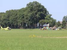 Omgekomen parachutist in Teuge blijkt militair