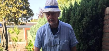 Ben (83) uit Hattem hervindt zijn geluk met een nieuwe Kokke-wandelstok uit Harderwijk