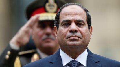 Egyptische president zet grens met Gaza open tijdens ramadan