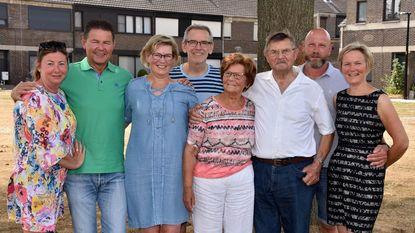 Ravels regio hln for Staalbouw weelde