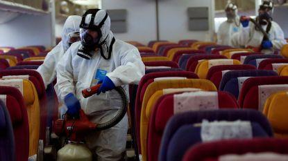 LIVE. Eerste zieke in Duitsland raakte besmet door Chinese collega op zakenreis, al 10 stalen op coronavirus onderzocht in België
