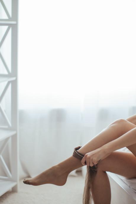 5 astuces pour ne plus jamais filer vos collants