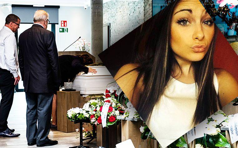Cassandra Dupont uit Borgloon liet bij een ongeval het leven, samen met vier anderen.