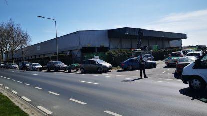 Plots veel drukker aan containerparken, I.V.I.O. roept op niet-dringende bezoeken uit te stellen