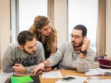Amsterdam helpt meer vluchtelingen aan baan