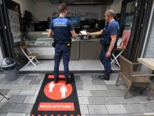 Boa's op jacht naar illegale kuchschermen, aangelengde handgel en bijgesmokkelde tafeltjes