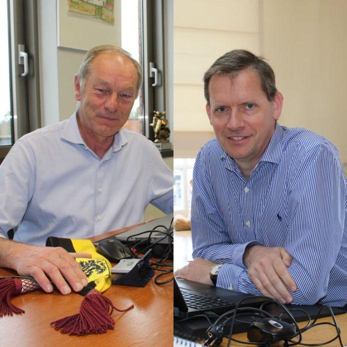 Patrick Hoste is nu voorzitter IVM, en zou in 2020 vervangen worden door Tony Vermeire.