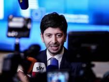 """L'Italie impose le confinement """"au moins jusqu'à Pâques"""""""