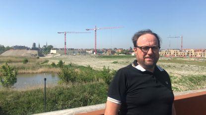 Veurne en provincie stippelen samen het toekomstplan van de stad uit. Waar zal je kunnen wonen en werken?
