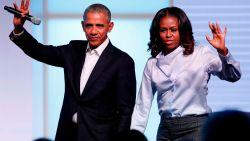 """Eerste Netflix-documentaire van de Obama's vanaf vandaag beschikbaar: """"We waren verbluft dat ze wilden samenwerken"""""""