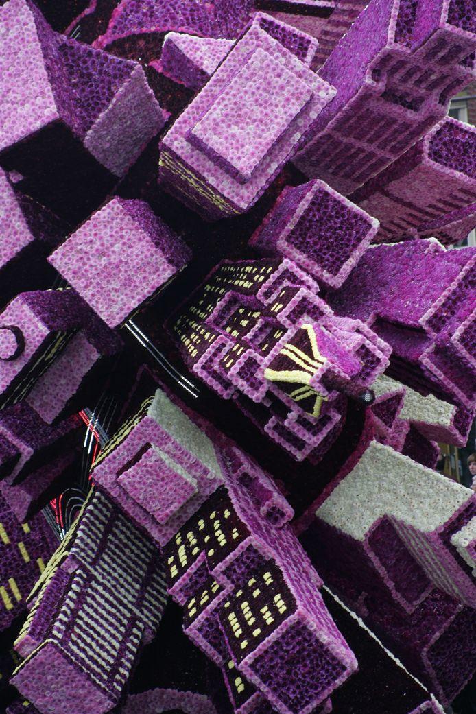 De winnaar van 2008: Helpt Elkander met Booming City.