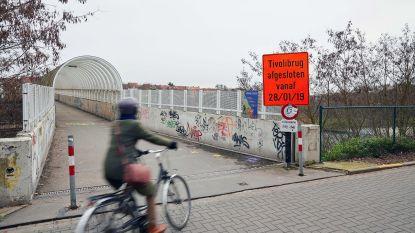 Werken voor fietstunnel vanaf 21 januari