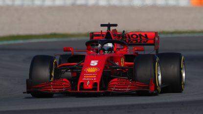 """Formule 1-teams eisen opheldering over omstreden Ferrari-motor: """"We zijn geschokt en zijn fel tegen geheime schikking"""""""