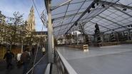 Diamond Dome en interactieve wensmuur