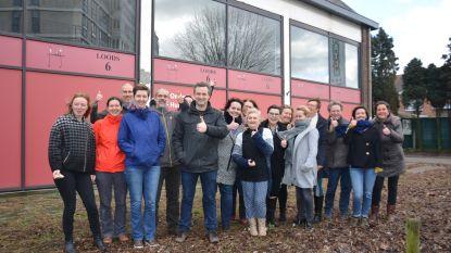 Nieuwe groepspraktijk 'Geneeskunde voor het Volk' krijgt feestelijke opening