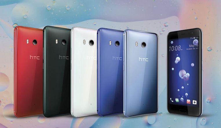 HTC U11 Beeld HTC