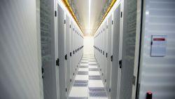 Europees internetknooppunt breekt record