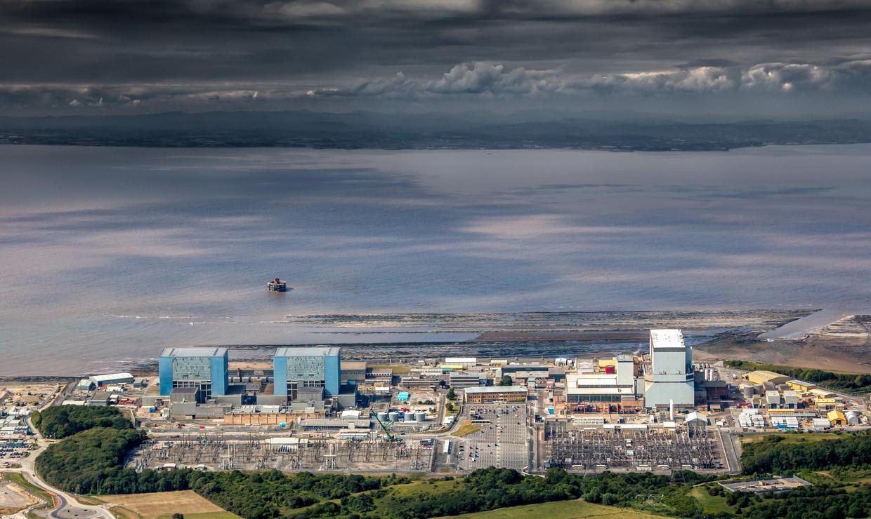 In Engeland wordt bij Wales Hinkley Point C gebouwd, een reus van 3,2 gigawatt, bijna zes keer zo groot als Borssele.