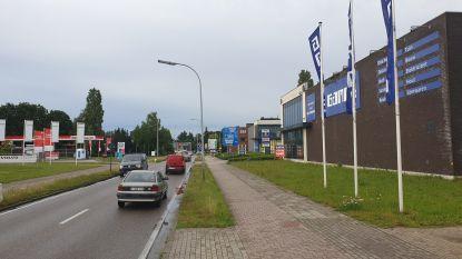 Rotondes, middenberm én bredere fietspaden voor Steenweg op Gierle: werken starten wel pas over 3 jaar