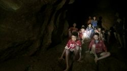Thaise dienst toerisme wil trekpleister maken van 'voetballergrot'