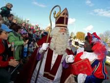 Hier komt Sinterklaas dit weekend in Steenbergen aan