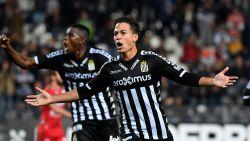 Transfer Talk. PSG plukt toptalent weg bij Barcelona - Antwerp heeft oogje op Benavente