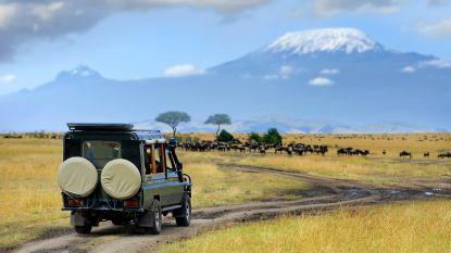 Ook toeristen moeten deelnemen aan volkstelling Kenia