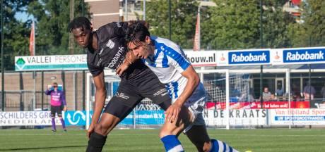 Hoog bezoek voor FC Lienden