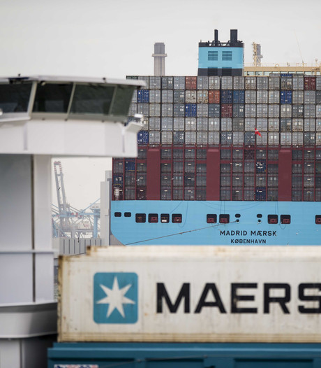 Wereldwijde hack treft bedrijven als Raab Karcher, MSD en Rotterdamse terminal