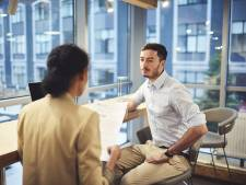 Grote bedrijven stappen af van klassiek beoordelingsgesprek