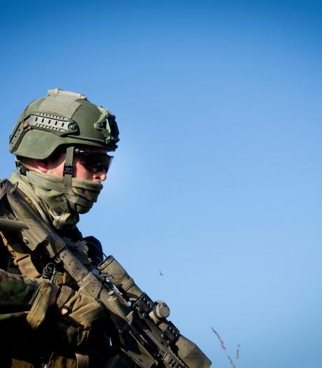 Defensie: militairen niet inzetten voor verzamelen bewijs tegen IS-strijders