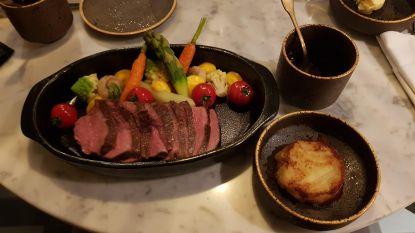 Uit eten bij Octave: lokale klassiekers met een twist
