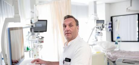 Arts op de ic doet verslag: 'Wat als we moeten kiezen wie we helpen?'
