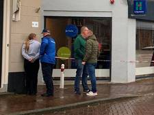 Steekpartij in Kampen: twee arrestaties, gewonde naar ziekenhuis