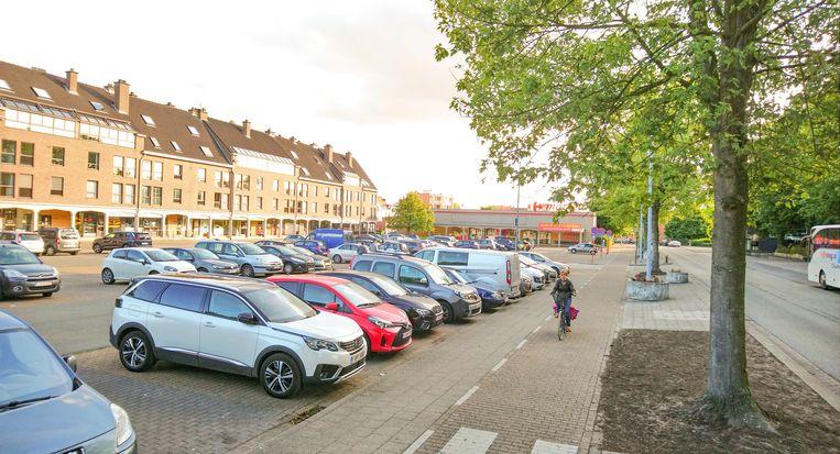 Tot en met zondag 5 april moet er niet meer worden betaald om te parkeren in Sint-Niklaas. Alleen voor de parkings Grote Markt en Stationsstraat gelden nog andere regels.