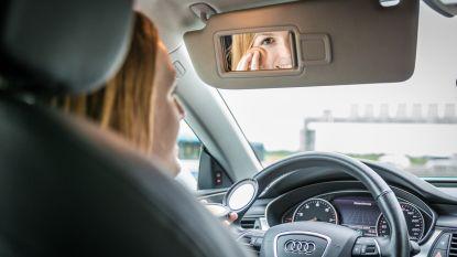 Studie: 43 procent van de Belgen niet overtuigd van veiligheid zelfrijdende auto