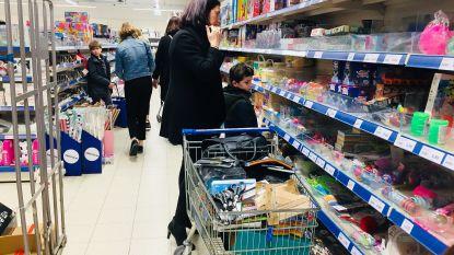 Als winkelen een schattenjacht wordt