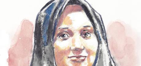 Syriëgangster Laura H. legt zich neer bij straf