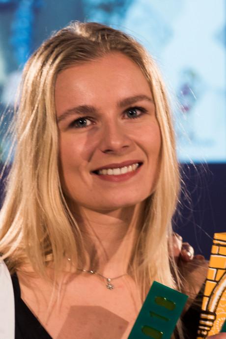 Bunschoten onttroont Schippers als Utrechts sportvrouw van het jaar