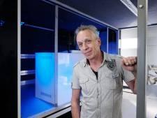 'Ben'nie Gek' wil nu diskjockey worden'