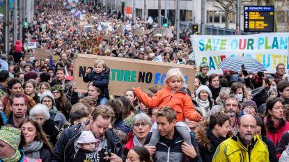 """Klimaatbetogers verdedigen duizenden sms'en aan Schauvliege: """"De minister heeft jarenlang niets gedaan"""""""
