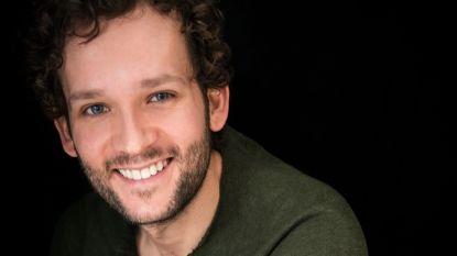 Lanakenaar Steven Roox is stoere zeebonk in 'Sweeney Todd'