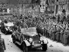 Mercedes van Adolf Hitler komt naar Nederland