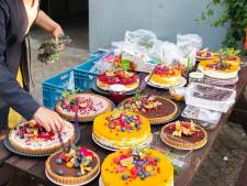 Brabantse zzp'ers tijdens corona: kok en fooddesigner Franke start al met verlies