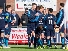 Jong Vitesse maatje te groot voor FC Lienden
