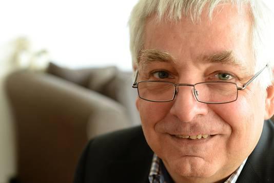 Wethouder Peter Lucassen van de gemeente Gennep.