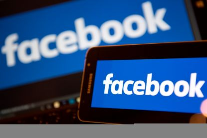 Facebook krijgt nu ook 'ik geef geld'-knop