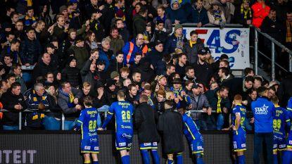 Ook fans van Waasland-Beveren stappen naar Belgische Mededingingsautoriteit