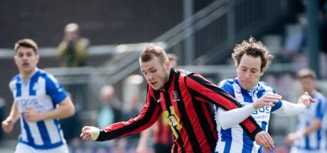 OJC haalt Kay Huijgens (22) terug naar Rosmalen